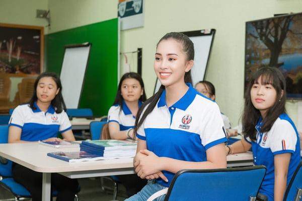 mẫu đồng phục đại học - Đồng Phục Thiên Phước