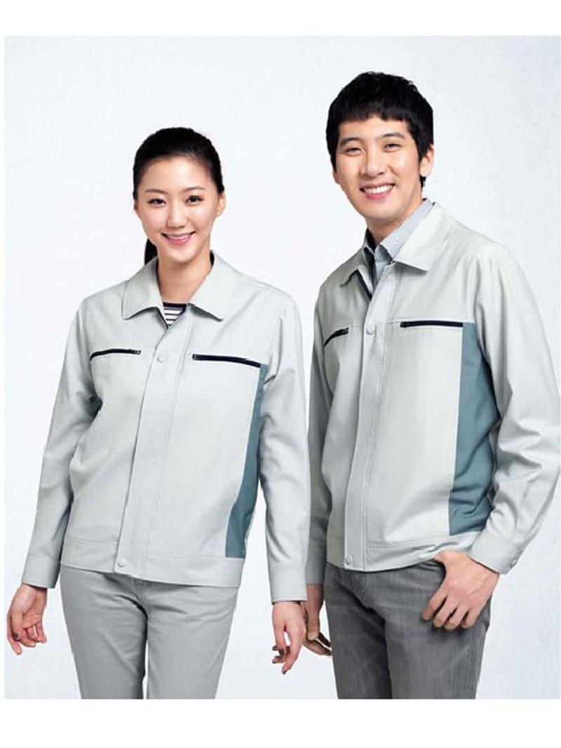 may đồng phục công nhân tại hcm