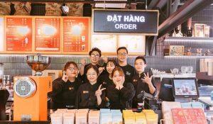 the coffee house đồng phục - Đồng Phục Thiên Phước