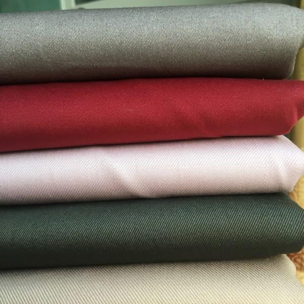 tìm hiểu về các loại vải