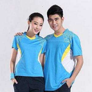 đồng phục thể thao tennis