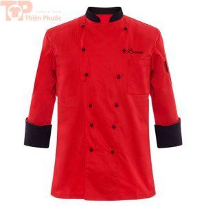 Áo bếp cho nam