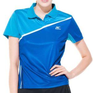 áo đồng phục thể thao bóng bàn nữ