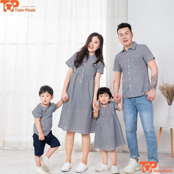 đồ gia đình mẫu tự thiết kế sang trọng