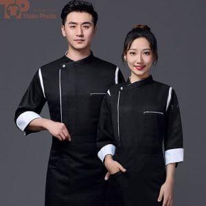 Đồng phục bếp