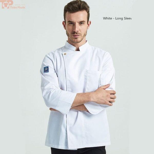 Đồng phục cho bếp trưởng
