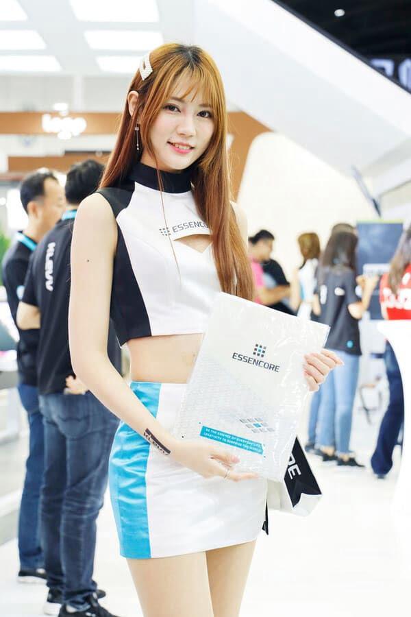 đồng phục quảng cáo sự kiện