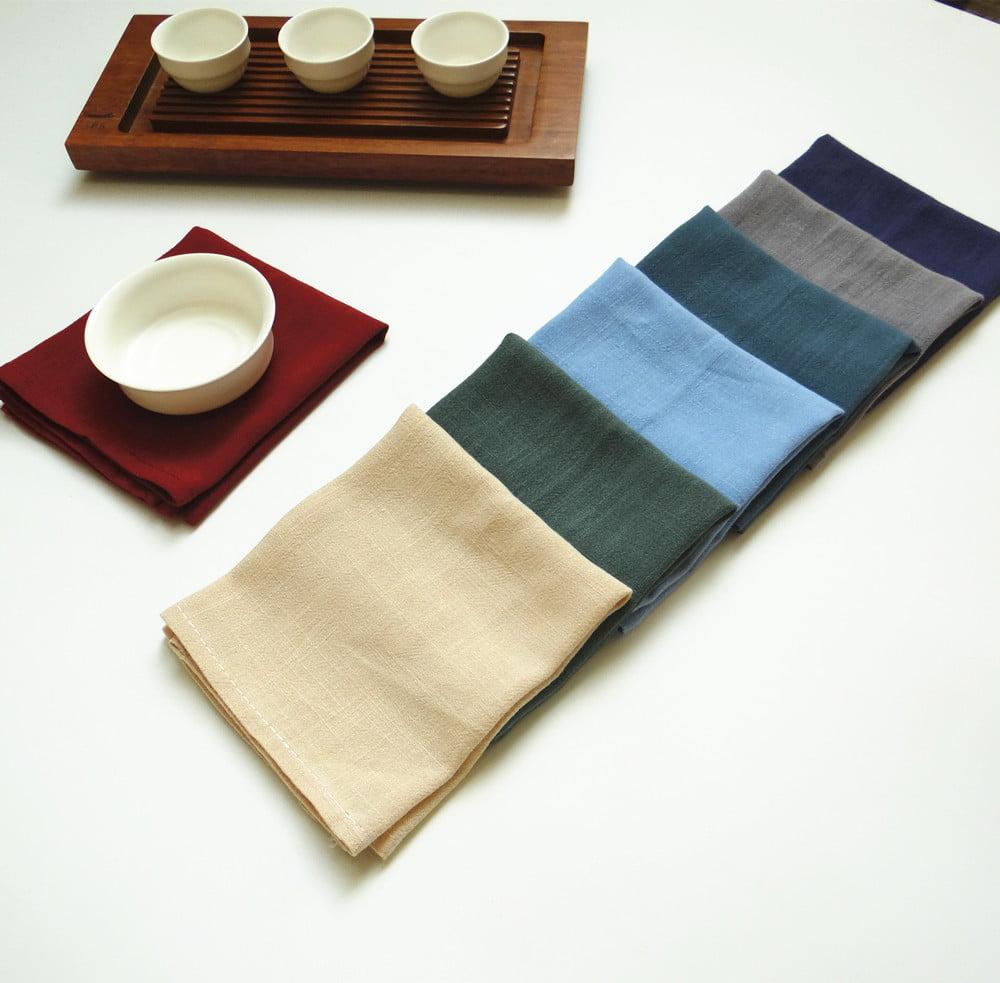 khăn đầu bếp