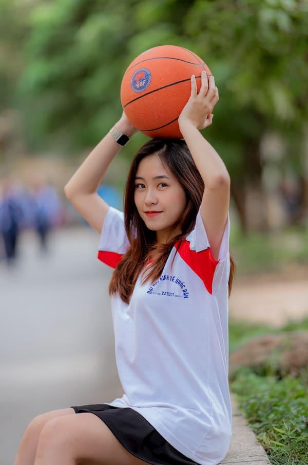 mẫu đồng phục thể thao học sinh cấp 3