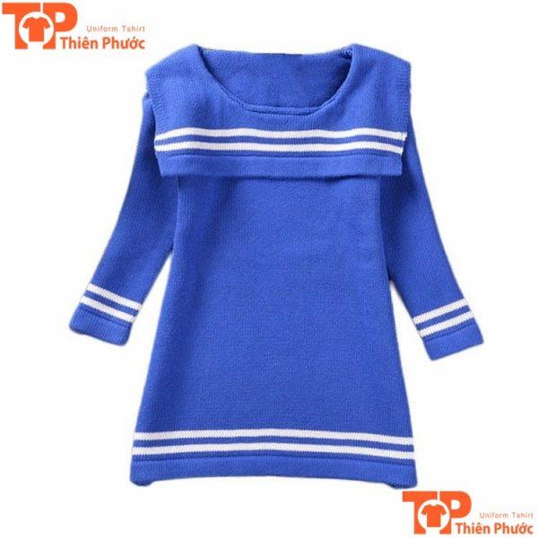 mẫu váy đồng phục học sinh mầm non