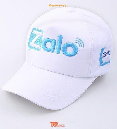 mũ đồng phục công ty