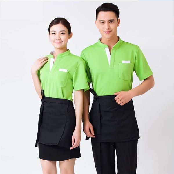 mua đồng phục nhà hàng khách sạn