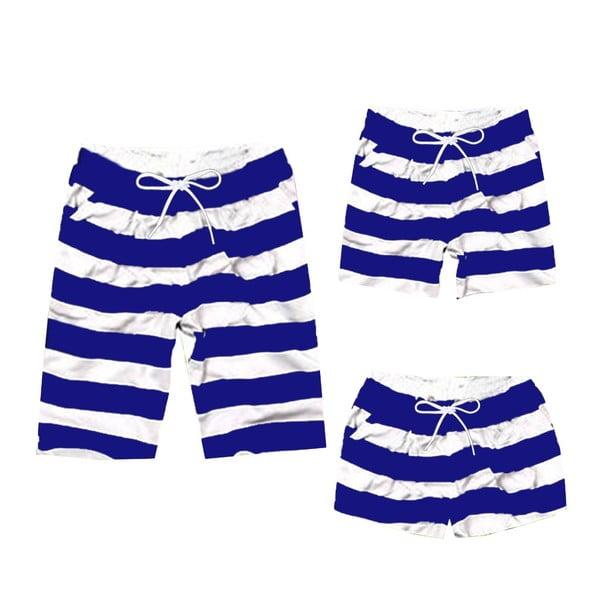 quần đồng phục đi biển
