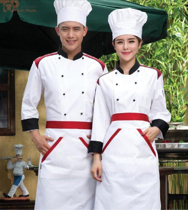 Trang phục bếp