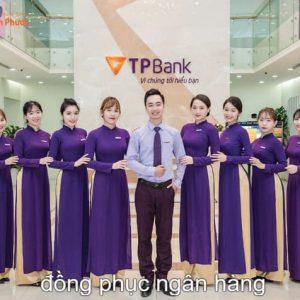 Đồng phục ngân hàng
