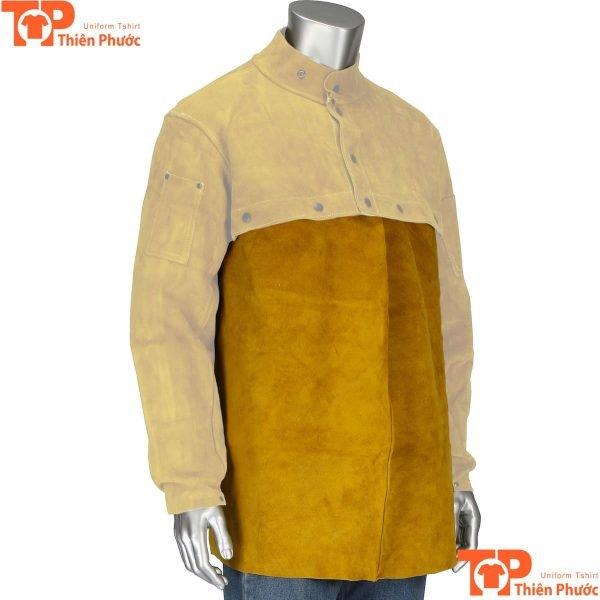 áo khoác bảo hộ lao động cao cấp