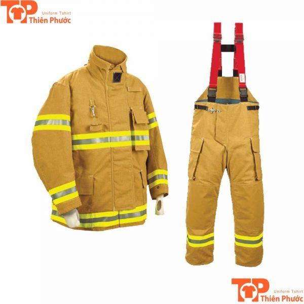 đồng phục bảo hộ lao động cho dân kỹ thuật