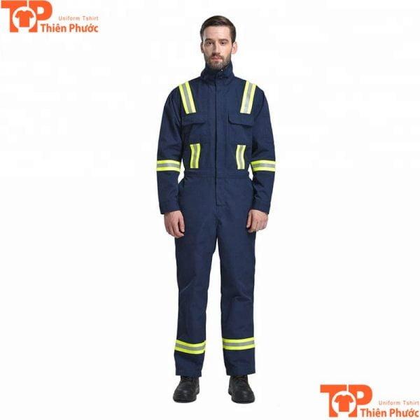 đồng phục bảo hộ lao động cho kỹ sư