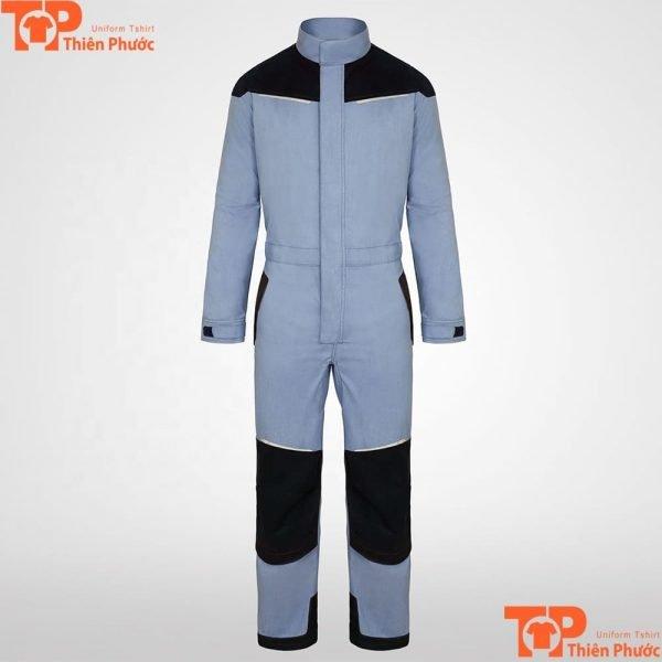 quần áo bảo hộ cho thợ hàn