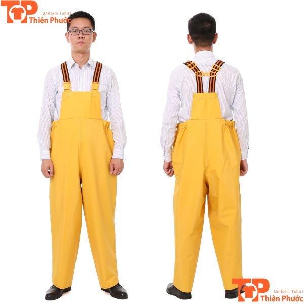 quần áo bảo hộ lao động cho công nhân nhà máy
