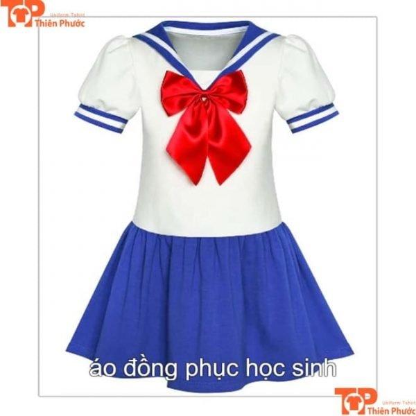 Váy học sinh cấp 1