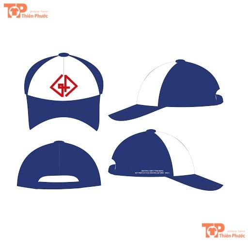mũ nón đồng phục học sinh