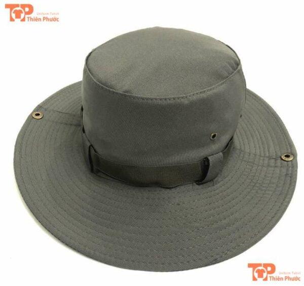 mũ nón tai bèo đồng phục nhóm