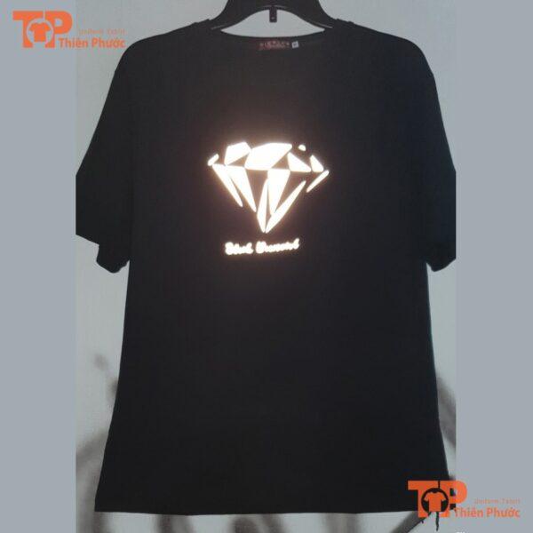 áo lớp phản quang diamond