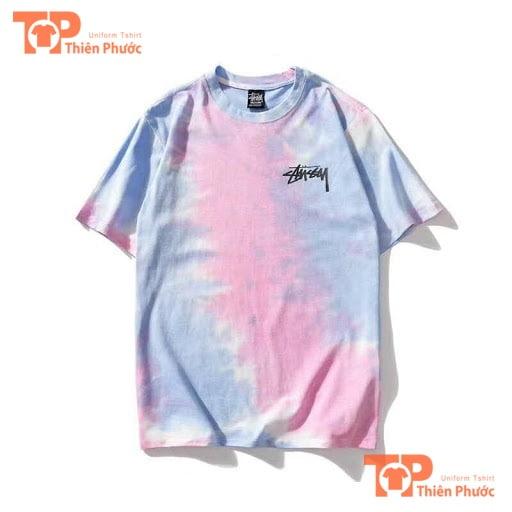 áo lớp tie dye mẫu 03