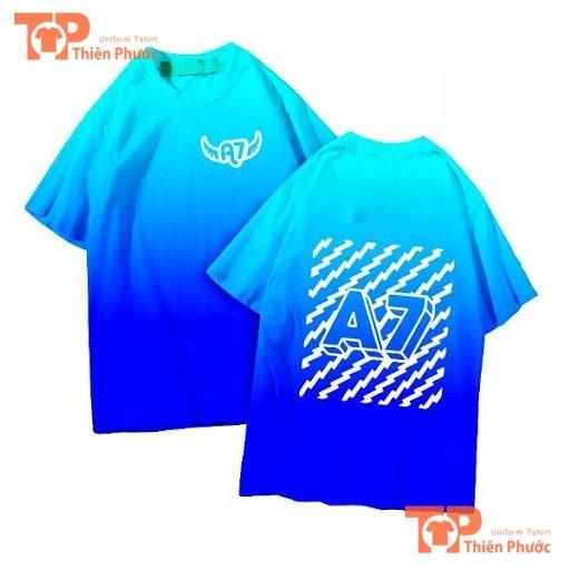 áo lớp tie dye mẫu 14