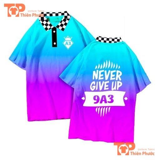 áo lớp tie dye mẫu 15